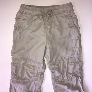 Gap Lined Pants (Boys Small 6-7)